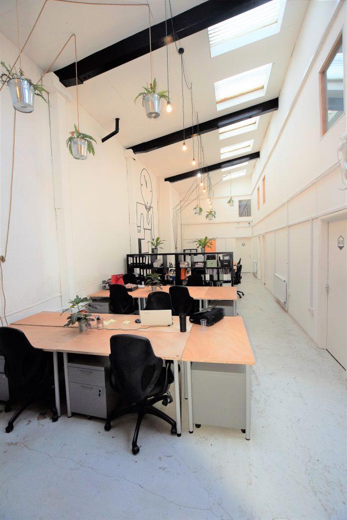 8 Mackintosh Lane - The Workplace Company